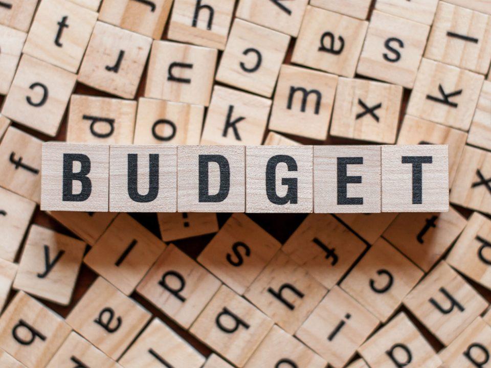 2021 Spring Budget